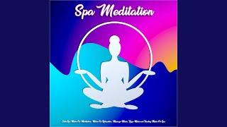 Peaceful Massage Music