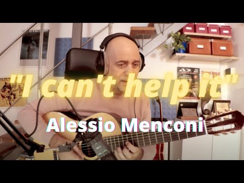 """""""I can't help it """" - cover"""