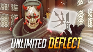 Overwatch - Unlimited Deflect