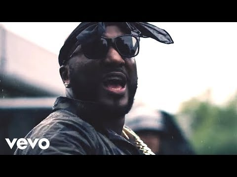 Jeezy - All There ft. Bankroll Fresh