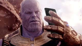 Why Are There So Few Smartphones In Popular Movies?