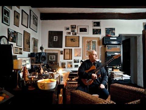 jazzmusicus Emiel van Egdom