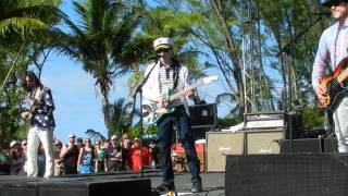 Weezer - Susanne (The Weezer Cruise 2014)