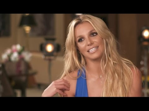 Britney Spears - 'Road To Vegas' (2016 iHeart Radio Music Festival Interview)