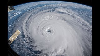 Watching Hurricane Florence from Space on This Week @NASA – September 15, 2018