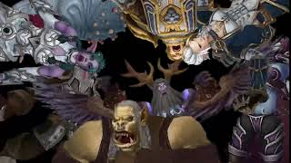 Jerk it out - World Of Warcraft