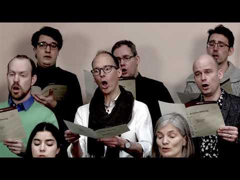 Film3: Verlaine stämning by Hildor Lundvik #svenskkörmusik #swedishchoralmusic