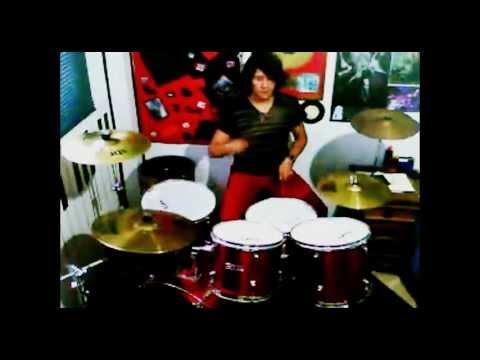 Baixar Labios Divididos - Maná (feat. Thiaguinho) Cover Bateria