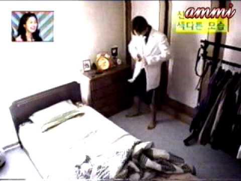 000603 Waking up with Shinhwa