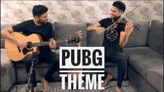 Video PUBG Theme - Leo Twins