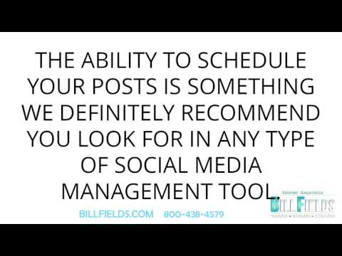 Real Estate Agent Tip: Organizing Your Social Media Accounts