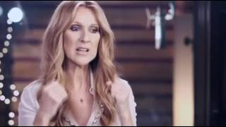 Celine Dion - Ordinaire (New French Song 2016 / Making of)