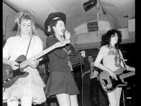 Baixar The Slits  I Heard It Through The Grapevine