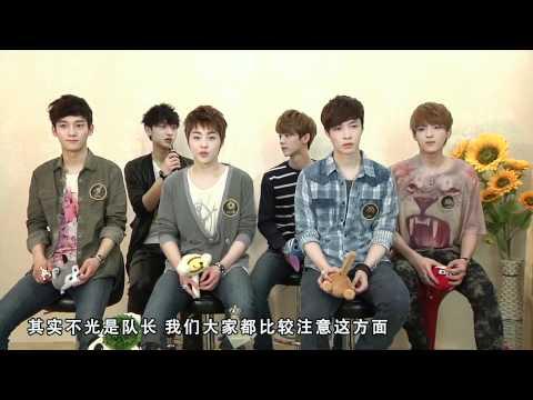 【EXOCN】EXO-M 做客 音樂大來賓 (Full)