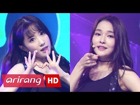 [Simply K-Pop] P.O.P _ Catch you(애타게 GET하게) _ Ep.275 _ 072817
