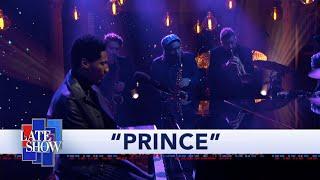 "Jon Batiste: ""PRINCE"""