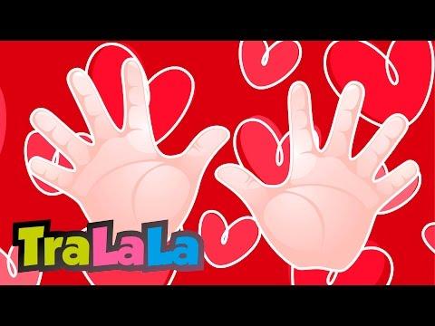 Cantecele - 10 degetele