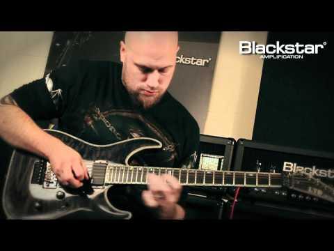 Blackstar Series One 200 Guitar Amplifier Head