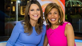 Hoda Kotb Salary Details Reportedly Revealed After She Takes Over 'Today'