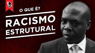 MIX PALESTRAS l O que é Racismo Estrutural? l Silvio Almeida