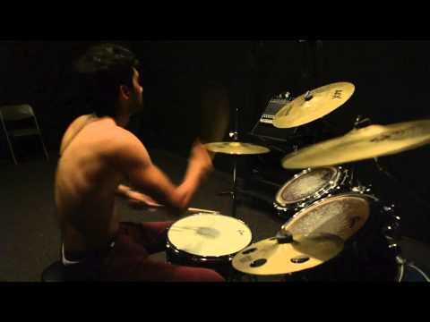 Big Brother~ Mushroomhead drum cover