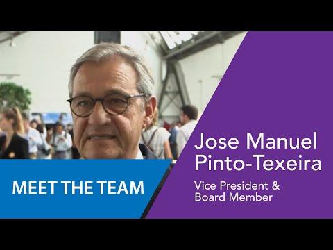 Jose Manuel Pinto-Texeira - Vice Président & Membre du CA