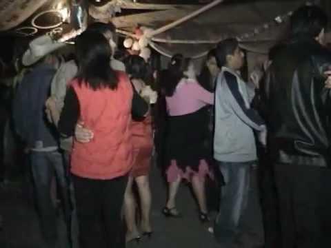 SELVA NEGRA 2013  en vivo Lomas de Vinazco