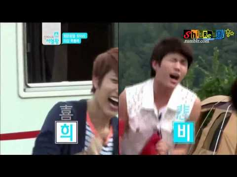 Infinite Mental Breakdown [ENG SUB]