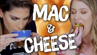 6 BOMB AF Mac & Cheese Creations (Cheat Day)