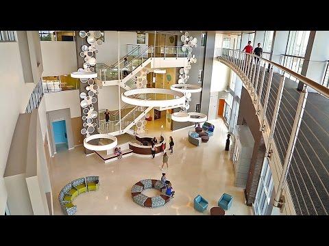 Lentz Public Health Center