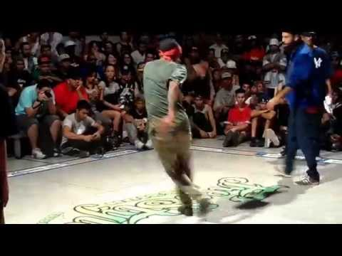 Baixar Freestyle Session Brsil 2014 SEMI FINAL Stil Contact vs Funk Fockers