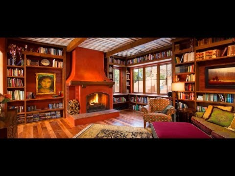 Prull Custom Home Builders in Santa Fe, New Mexico - Eastside Remodel