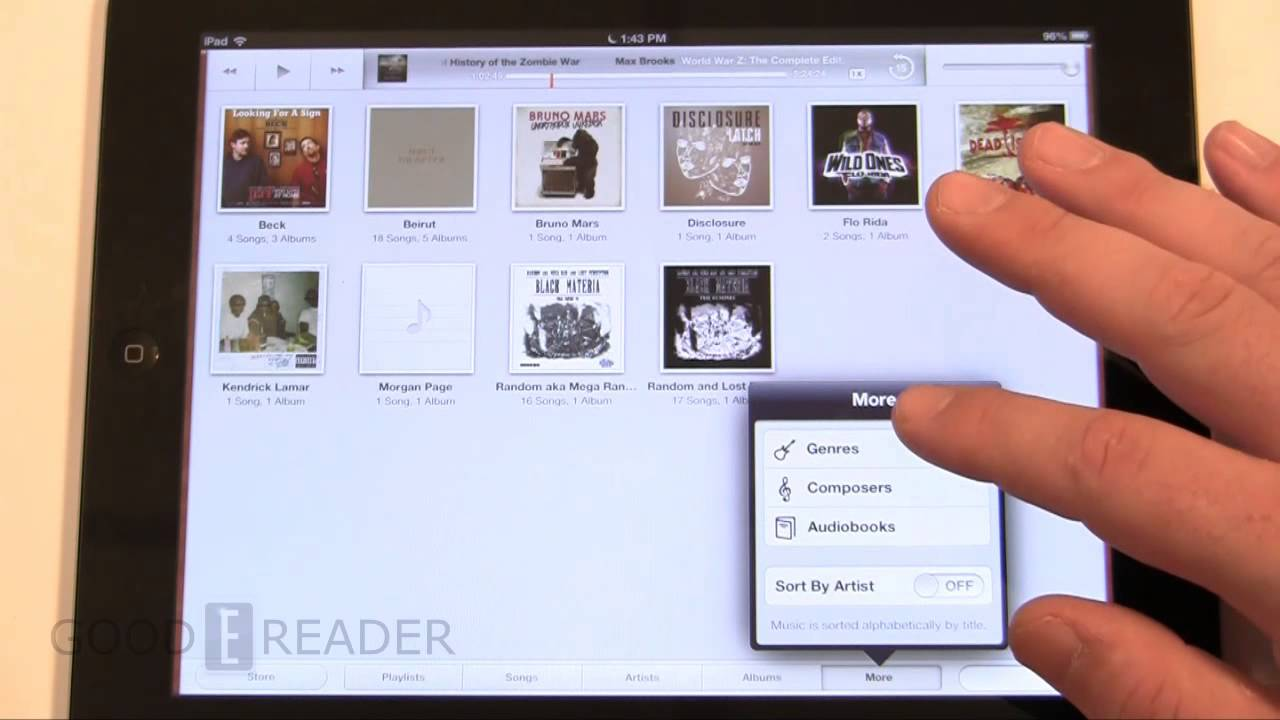 where do audiobooks go on iphone how to find audiobooks downloaded from itunes 7662