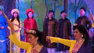 Vua Hùng Dựng Nước Văn Lang - Thơ: Song Thuận, Nhạc: Xuân Điềm