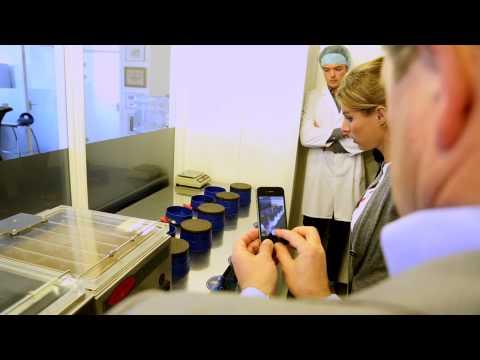 Caviar Masterclass by Akef