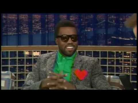 Kanye West on