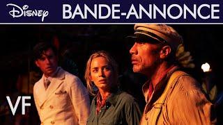 Jungle cruise :  bande-annonce VF