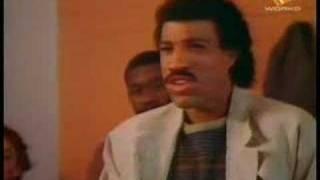 Lionel Richie - Hello thumbnail