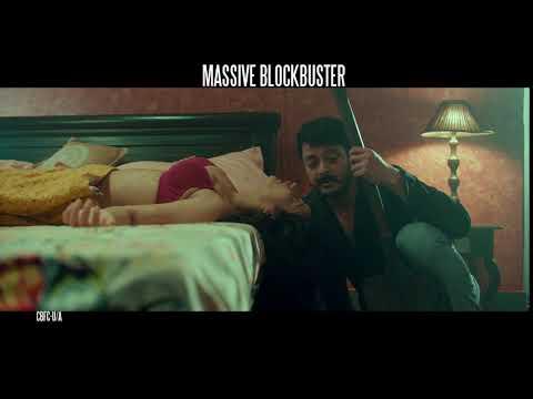 Aswathama-Blockbuster-Promo--4
