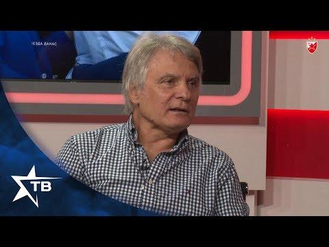 Dule Savić: Zvezda može do proleća u Evropi