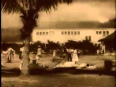 Pearl Harbor Day Attack