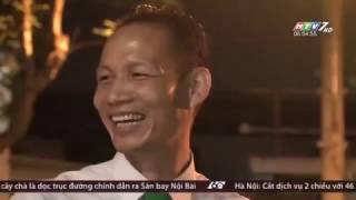 60 Giây Sáng - Nghề lái xe - Taxi Mai Linh