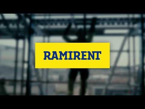 Ramirent - En komplett løsning