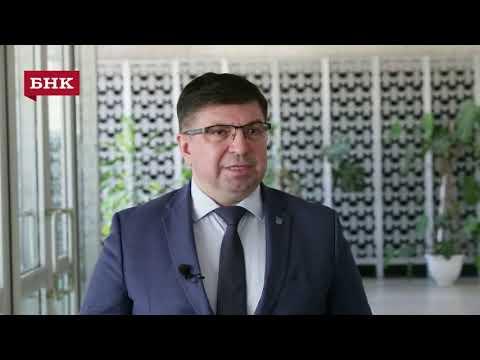Президентом РСПП в Коми избран Сергей Кулаков