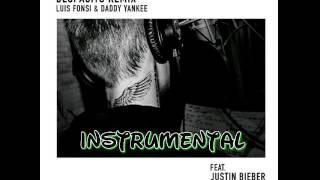 Despacito Remix (Instrumental) - Luis Fonsi Ft Daddy Yankee & Justin Bieber