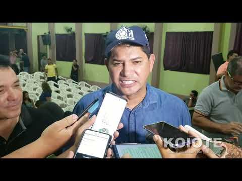 Prefeito Bi Garcia reúne militância de olho na eleição 2020