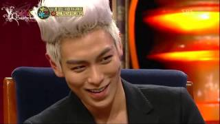 [Vietsub] GD&TOP&DAESUNG   SBS Night After Night