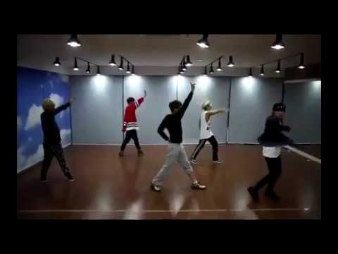 shinee - why so serious (official dance practice)