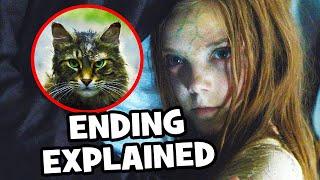 Pet Sematary ENDING & CHANGES Explained + Stephen King Easter Eggs