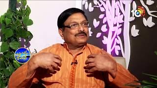 Yandamuri Veerendranath Interview: Unnadi Okate Zindagi..